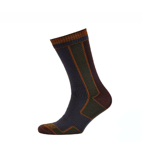 Sealskinz Waterproof Walking Socks